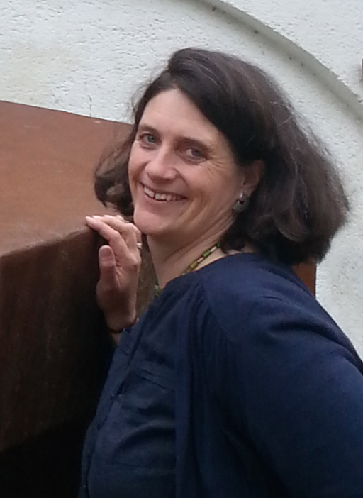Judith Landes